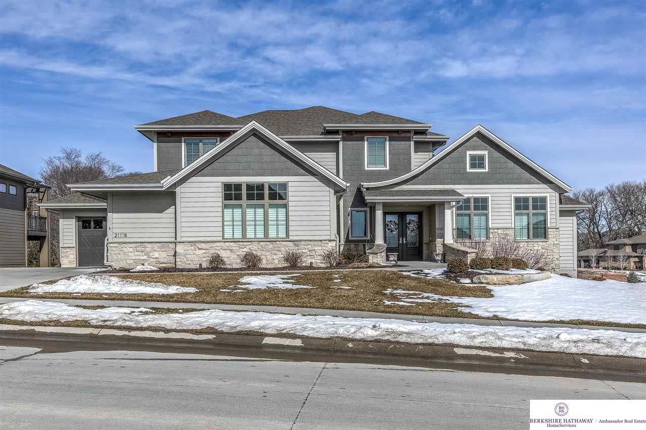 21118 Cedar Street, Omaha, NE 68022