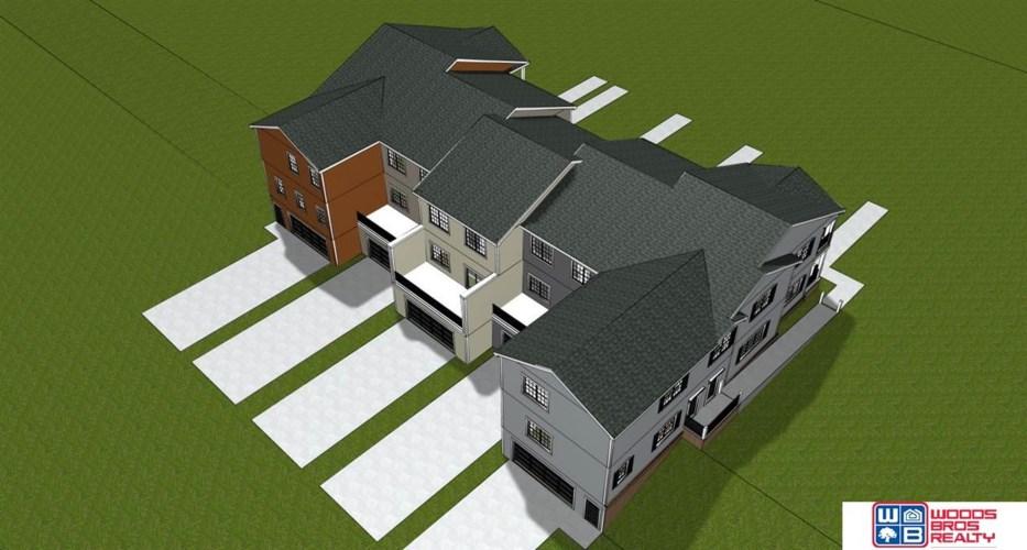 7169 Kentwell Lane, Lincoln, NE 68516