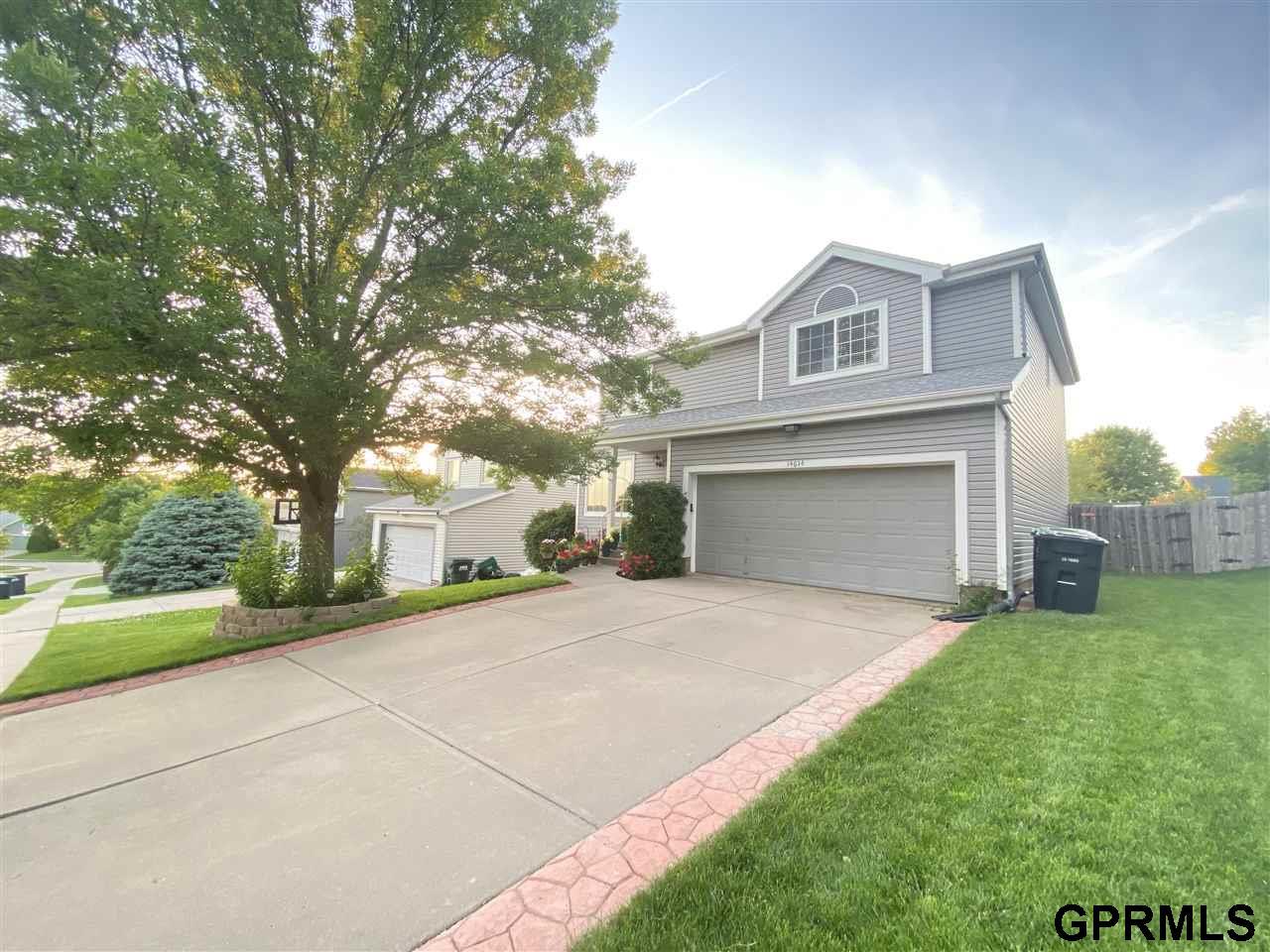 14614 Grand Avenue, Omaha, NE 68116