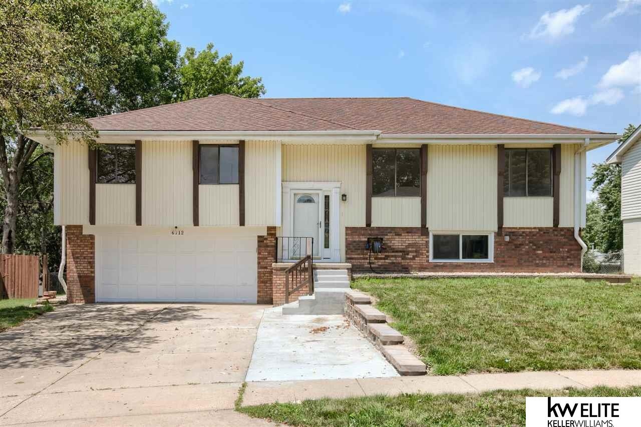 6712 S 108 Terrace, Omaha, NE 68137