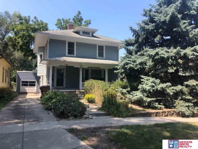 1601 S 21st Street, Lincoln, NE 68502