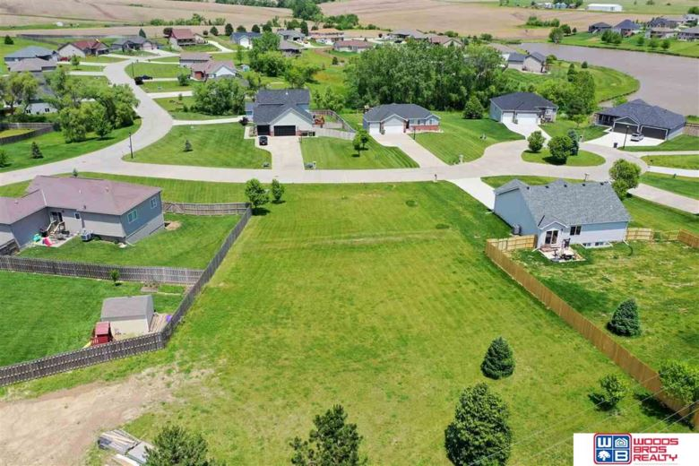 0 Snow Valley Circle Lot 4 Blk 1 Circle, Palmyra, NE 68418