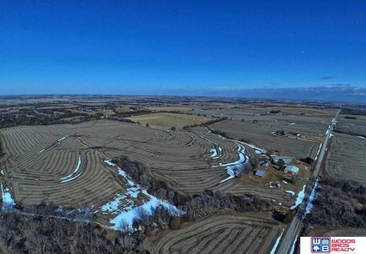 0 Fox Tail Ridge (land), Eagle, NE 68347