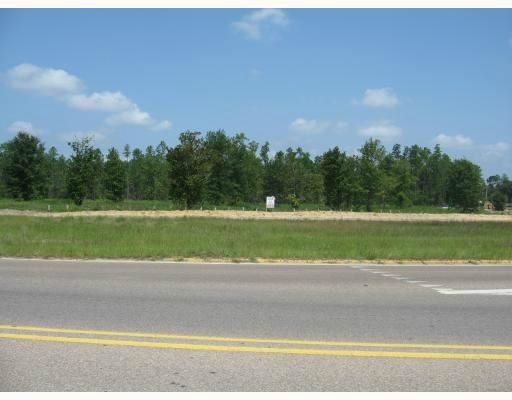 0 Highway 603, Kiln, MS 39556