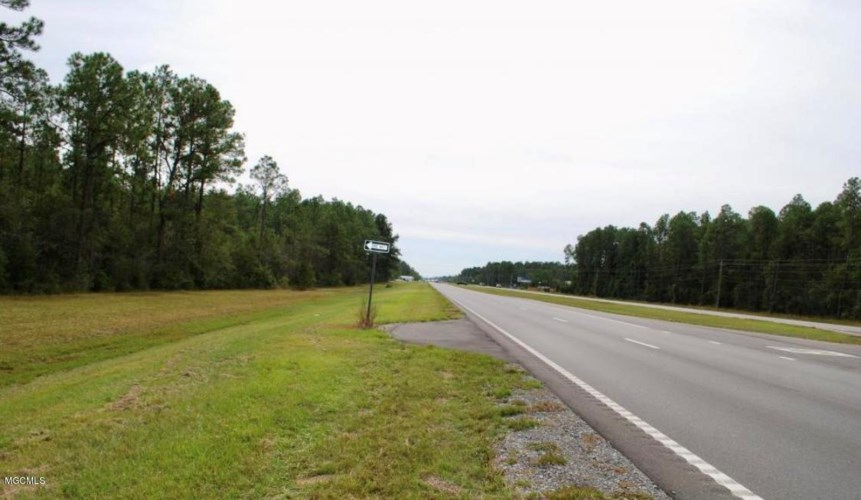 00 Ms-63, Moss Point, MS 39562