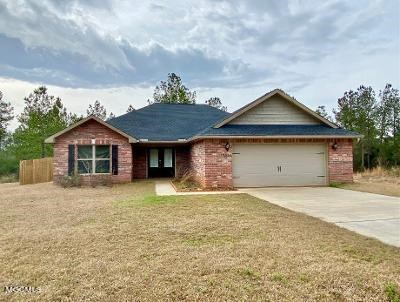 19628 Wallace Way, Saucier, MS 39574