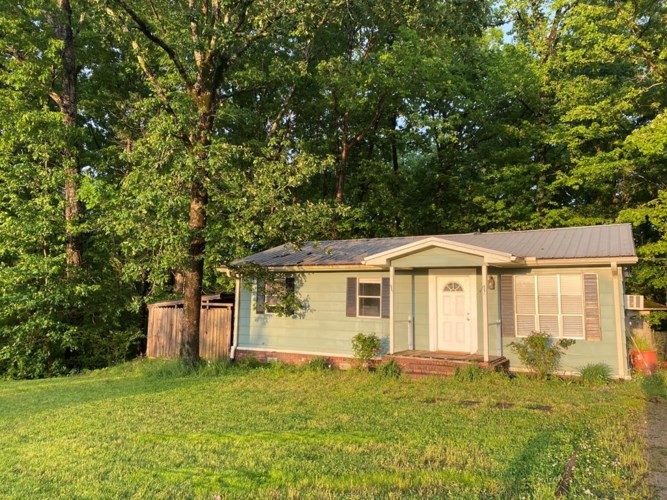 88 County Road 225, OXFORD, MS 38655