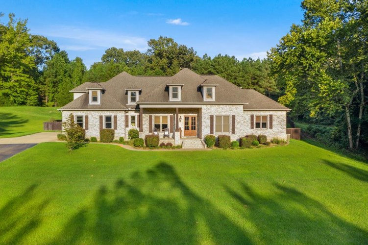497 CR 303 ( Old Taylor Rd), TAYLOR, MS 38763