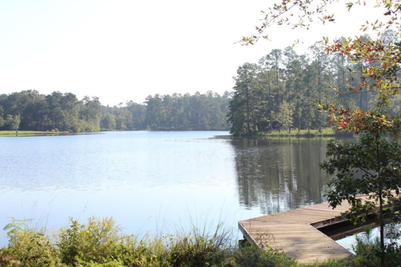 Lot 63 Parsons Creek, Hattiesburg, MS 39402