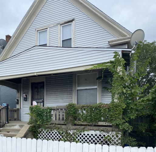 2713 W Lincoln Ave, Milwaukee, WI 53215