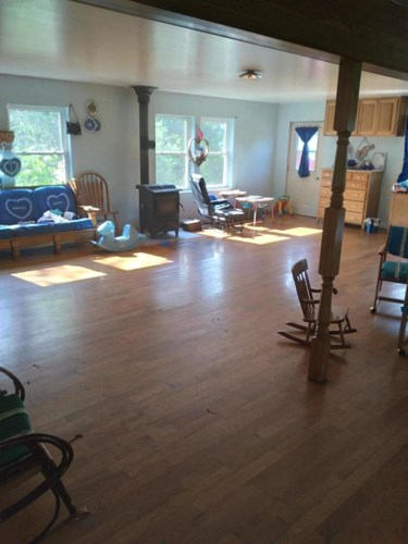W15433 Snake Coulee Rd, Blair, WI 54616