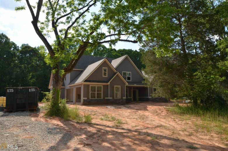 0 Gordon Oaks Way, Moreland, GA 30259