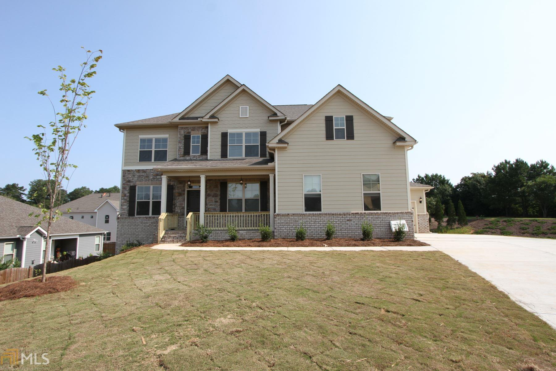 5025 Odum Lake Trl, Cumming, GA 30040