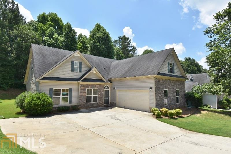 153 Spinner, Jefferson, GA 30549