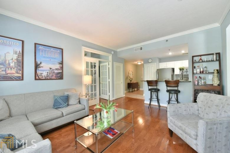 1101 Juniper St Unit 217, Atlanta, GA 30309