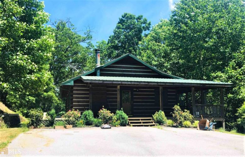 359 Hickory Ridge Rd, Scaly Mtn, NC 28775