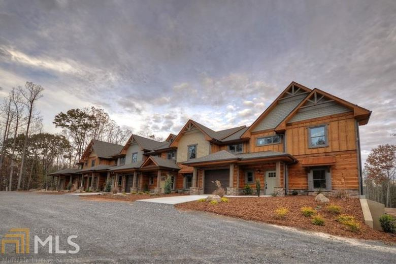 0 Overlook At Br Unit T-6, Blue Ridge, GA 30513
