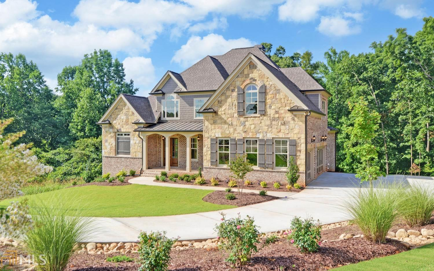 5310 S Stonegate Court, Flowery Branch, GA 30542