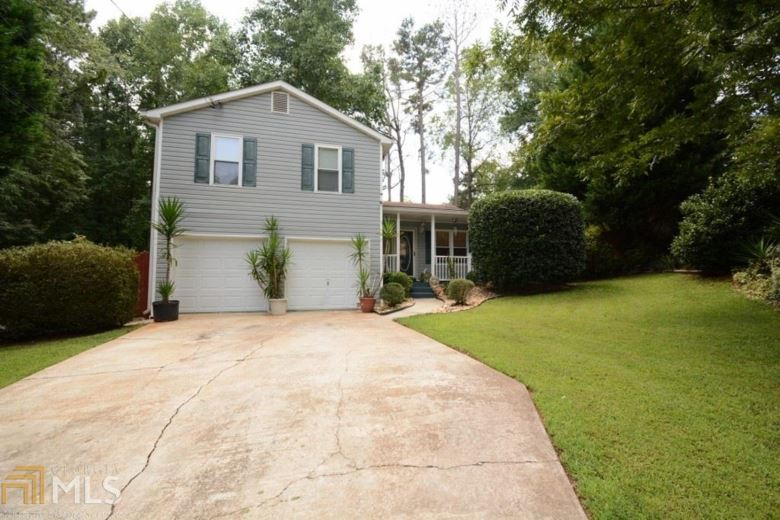 5157 Scarbrough Ln, Stone Mountain, GA 30088
