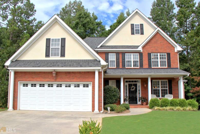 111 Ashton Park, Peachtree City, GA 30269