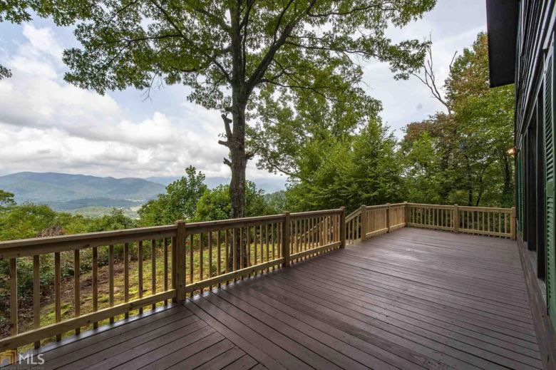 1546 Black Branch, Rabun Gap, GA 30568