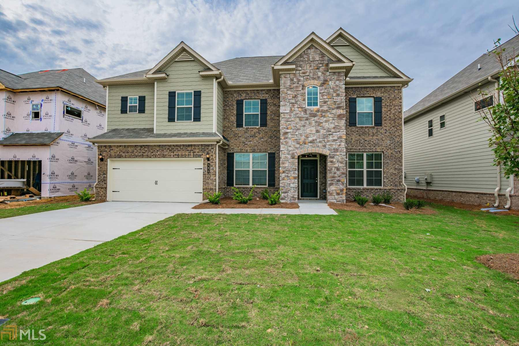123 NW Oak Farm Ct, Loganville, GA 30052