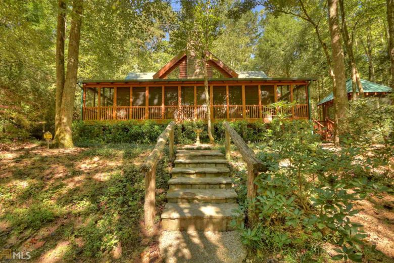 106 Two Brooks Trl, Ellijay, GA 30540