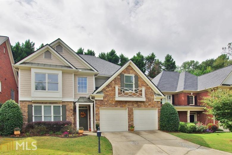 3091 Hudson Way, Decatur, GA 30033