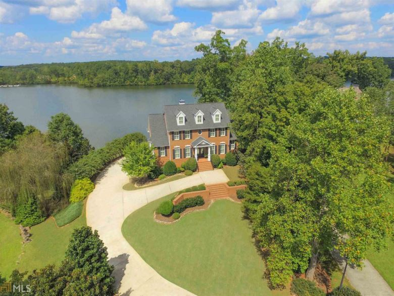 40 The Promontory, Newnan, GA 30263