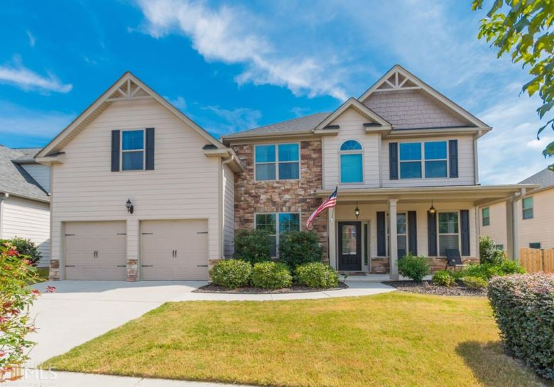 231 Amylou Cir, Woodstock, GA 30188