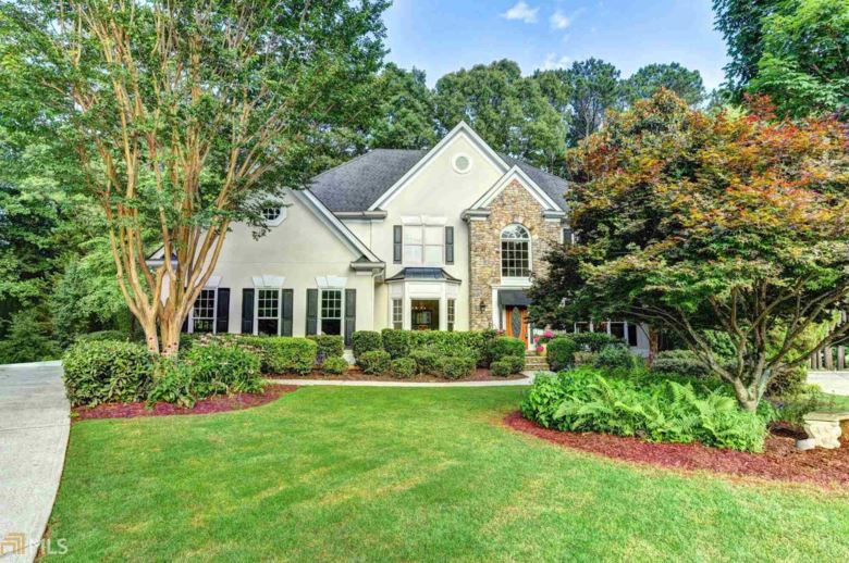 180 Brightmore Way, Johns Creek, GA 30005