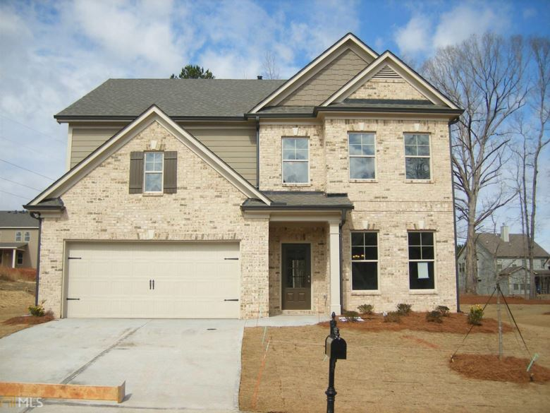 836 Hawkins Creek Dr, Jefferson, GA 30549
