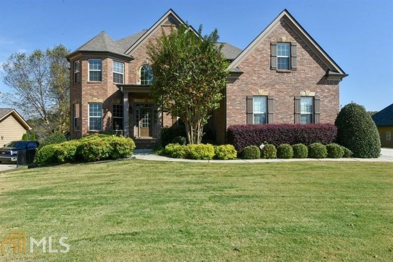 478 Delaperriere Loop, Jefferson, GA 30549