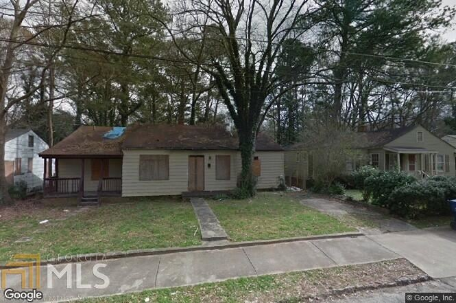 1384 Epworth St, Atlanta, GA 30310