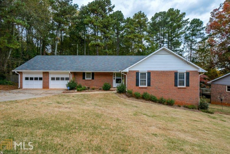 38 Indian Branch Way, Lawrenceville, GA 30043