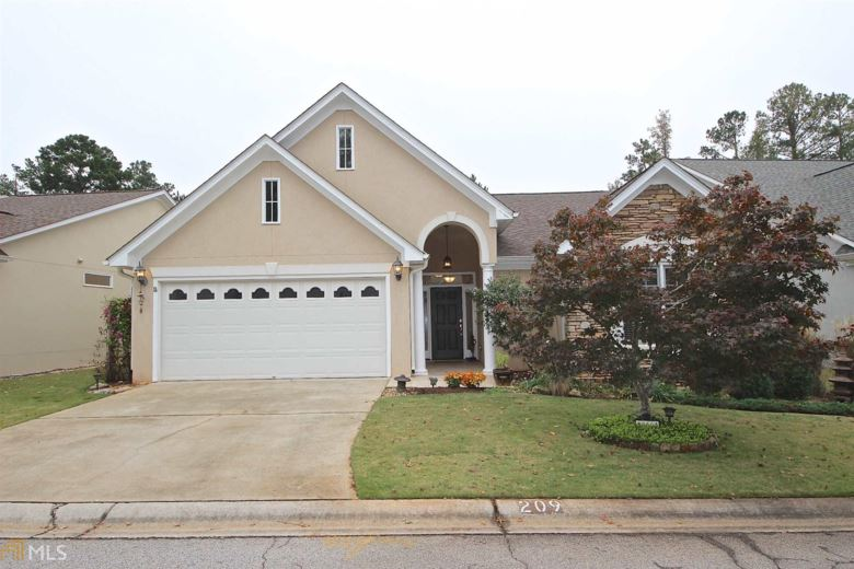 209 Collierstown Way, Peachtree City, GA 30269