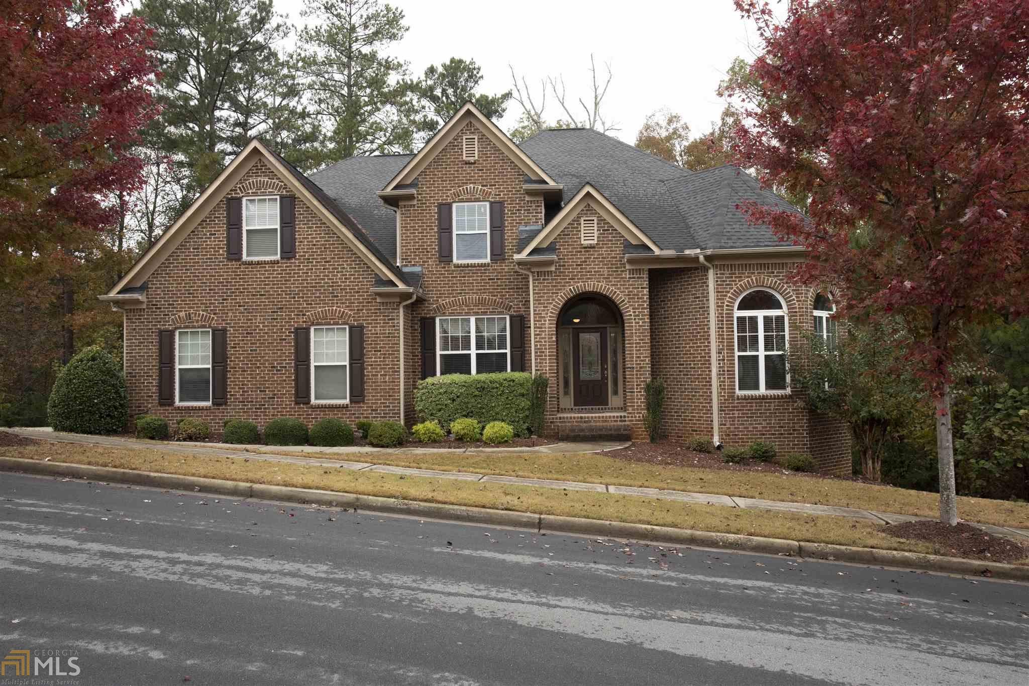 3512 Preservation Cir, Lilburn, GA 30047