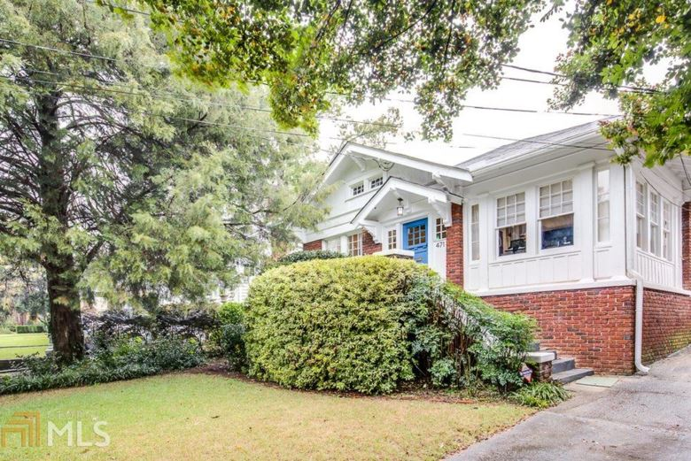 471 Clifton Rd, Atlanta, GA 30307