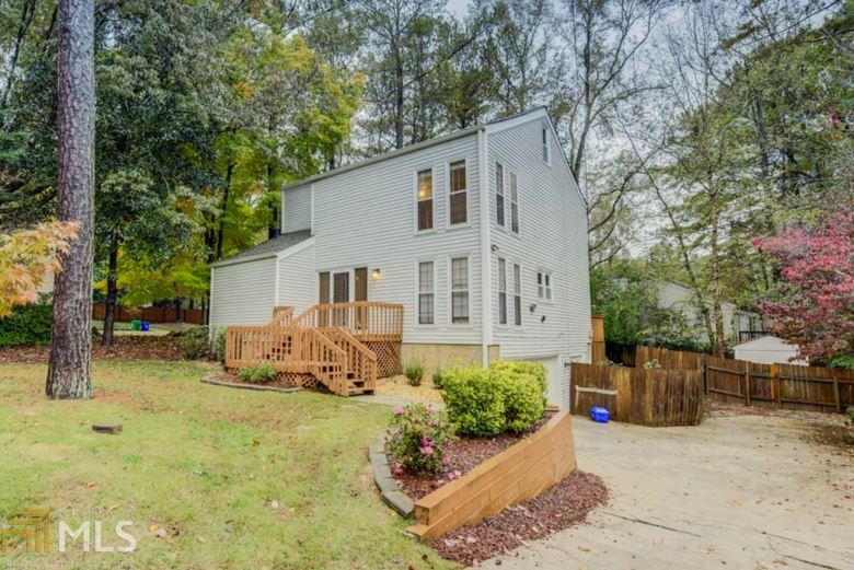 4116 E Brockett Crk Ct, Tucker, GA 30084