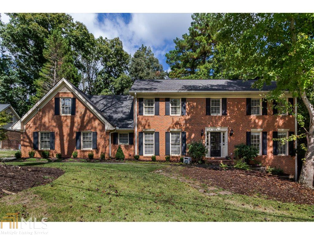 1885 Withmere, Dunwoody, GA 30338