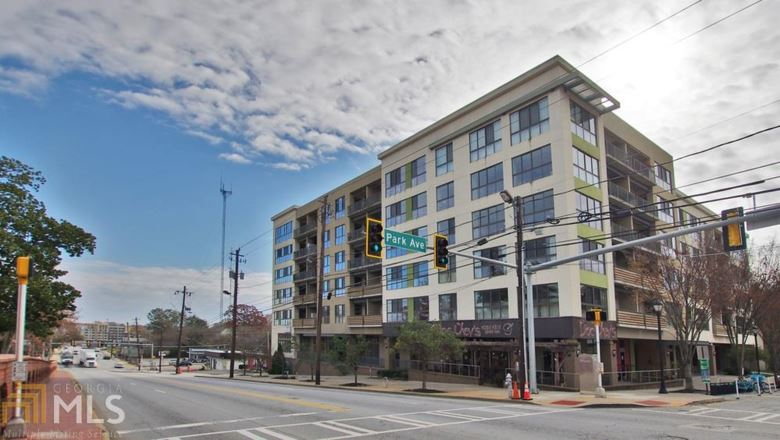 563 Memorial Dr Unit 307, Atlanta, GA 30312