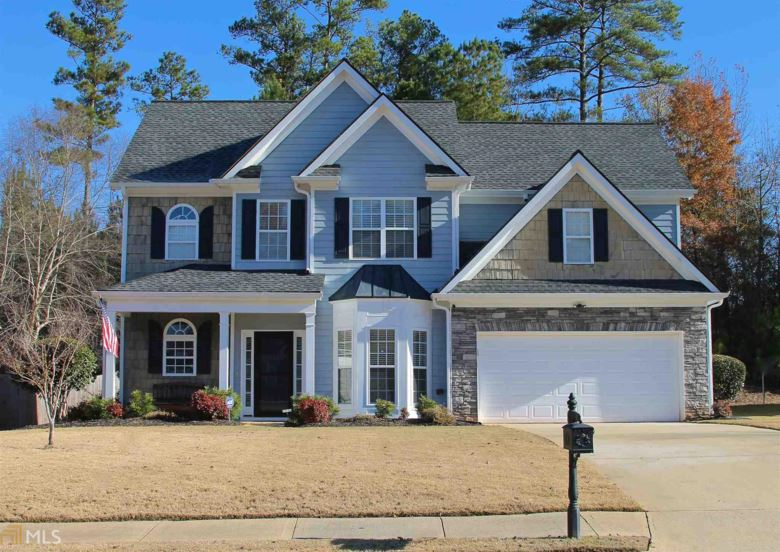 106 Freeman Forest Dr, Newnan, GA 30265