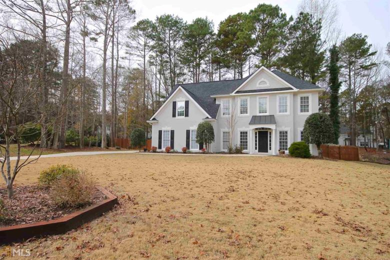 114 Merrywood Ln, Peachtree City, GA 30269