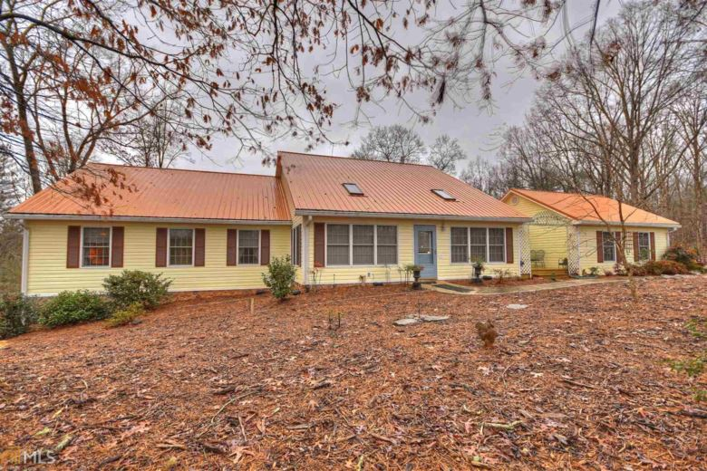 115 Berry Hill Rd, Ellijay, GA 30540