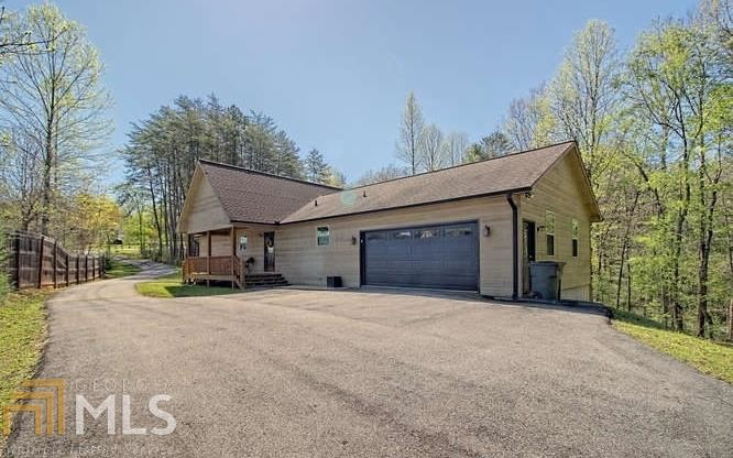 1623 John Smith, Blairsville, GA 30512