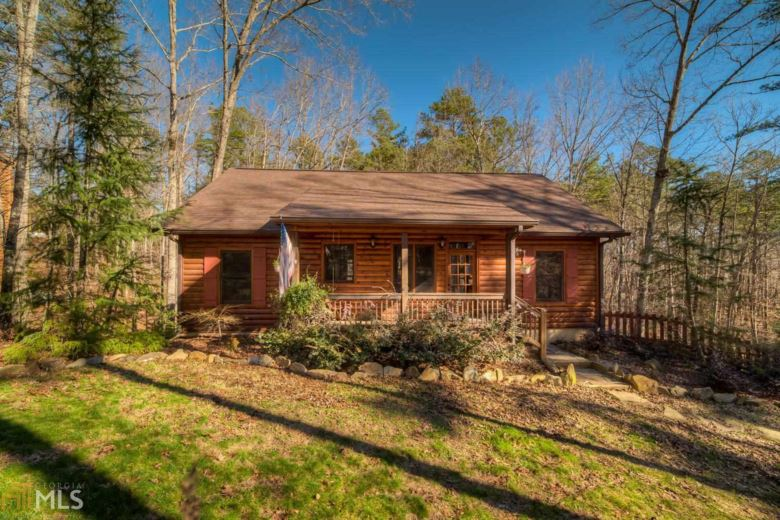 610 Eagle Mountain Dr, Ellijay, GA 30540