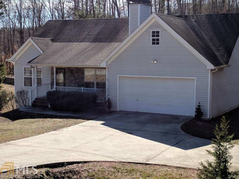 1350 Double Springs Rd, Demorest, GA 30535