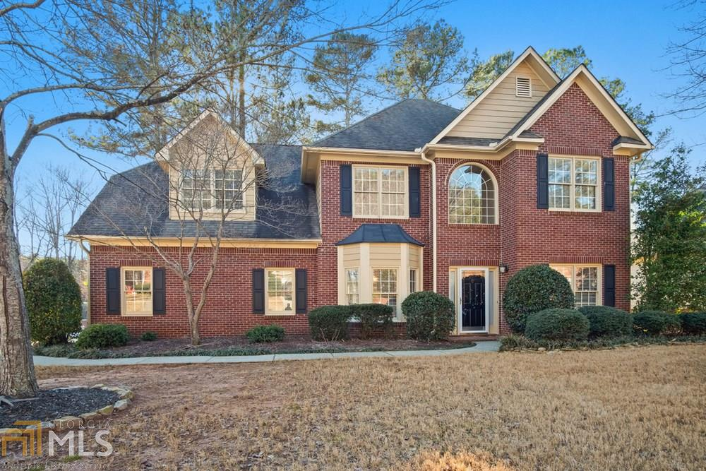 3220 Maple Ter Dr, Suwanee, GA 30024