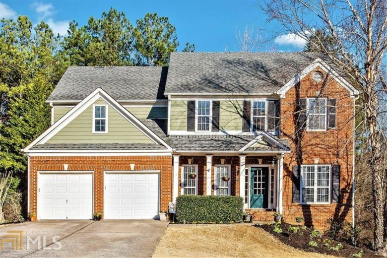 276 Thunder Ridge Dr, Acworth, GA 30101