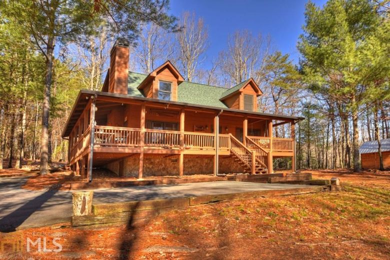 38 East Ridge, Ellijay, GA 30536